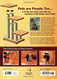 Black & Decker 24 Weekend Projects for Pets: Dog Houses, Cat Trees, Rabbit Hutches & More