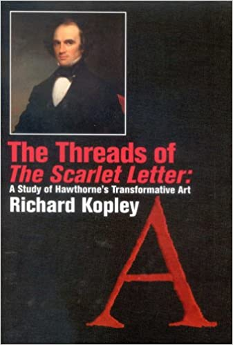 buy threads of the scarlet letter book online at low prices in india threads of the scarlet letter reviews ratings amazonin