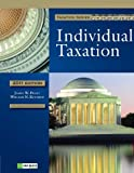 img - for 2011 Individual Taxation (with H&R Block at Home Tax Preparation Software) book / textbook / text book