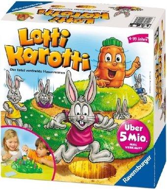 Lotti Karotti online kaufen