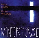 Monsters of Grace - Philip Ensemble Glass