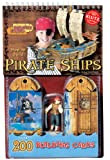 Building-Cards-How-to-Build-Pirate-Ships