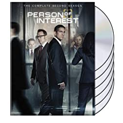 Person of Interest: Season Two
