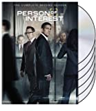 Person of Interest: Complete Second Season [DVD] [Region 1] [US Import] [NTSC]