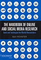 The Handbook of Online and Social Media Research: Tools and Techniques for Market Researchers ebook download