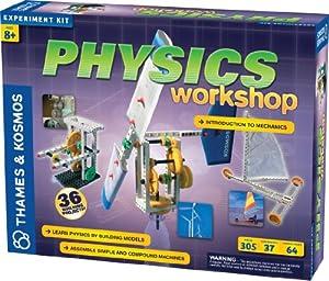 Thames & Kosmos Physics Workshop by Thames & Kosmos