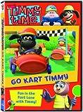 Timmy Time: Go Kart Timmy