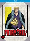 Fairy Tail Part 18 [Blu-ray + DVD]