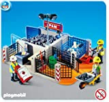 4135 Playmobil Super set Construction Site