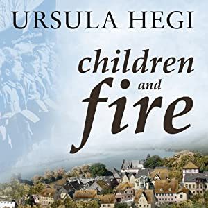 Children and Fire Audiobook