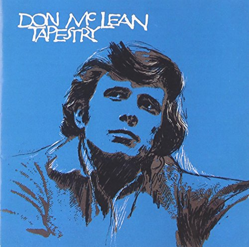 Don Mclean -  Tapestry cover
