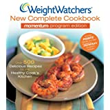 Weight Watchers New Complete Cookbook Momentum Program Editionby Weight Watchers