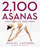 2,100 Asanas: The Complete Yoga Poses