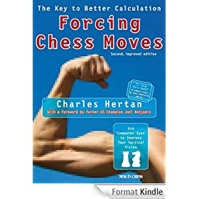 Forcing Chess Moves: The Key to Better Calculation
