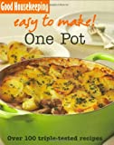 Easy to Make! One-Pot (GH Easy to Make!)