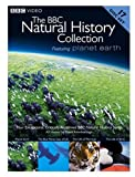 The BBC Natural History Collection featuring Planet Earth (Planet Earth The Blue Planet: Seas of Life Special Edition Life of Mammals Life of Birds)