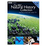 The BBC Natural History Collection (Planet Earth / The Blue Planet: Seas of Life / The Life of Mammals / The Life of Birds)by DVD