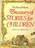 The Platt & Munk Treasury of Stories for Children