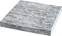 EPAuto CP134 (CF10134) Honda/Acura Premium Cabin Air Filter w/ Activated Carbon from EPAuto