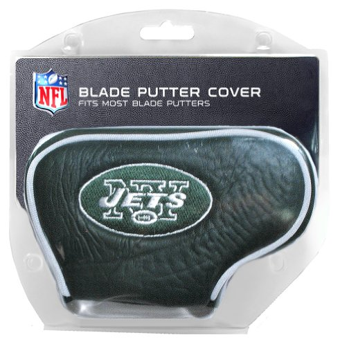 NFL New York Jets Blade Putter Cover at Amazon.com