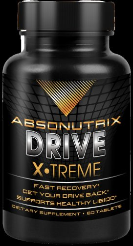 Absonutrix Drive Xtreme - Get Your Inner Drive Back!