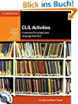 CLIL Activities with CD-ROM: A Resour...