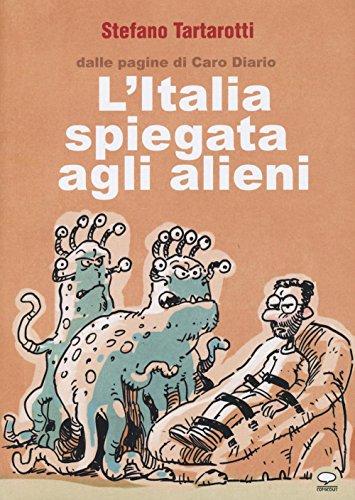 L'Italia spiegata agli alieni