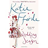 "Wedding Seasonvon ""Katie Fforde"""