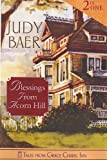 Judy Baer Blessings from Acorn Hill (Tales from Grace Chapel Inn (Paperback))