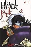 echange, troc Osamu Tezuka, Kenji Yamamoto - Blackjack, Tome 2 : Le médecin en noir