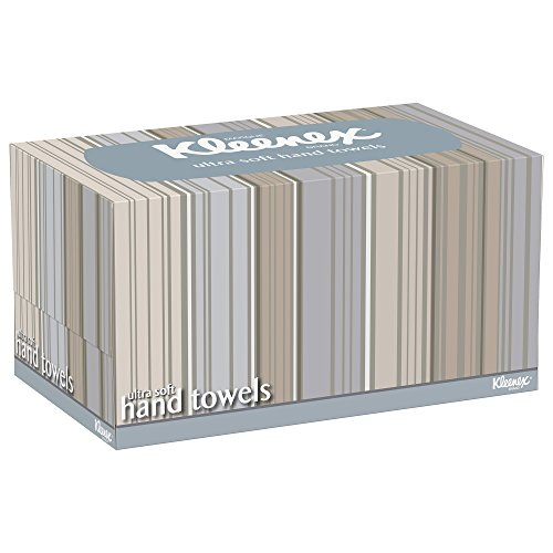 kleenex-1126-ultra-soft-pop-up-hand-towels-3-ply-interfolded-73-sheets-per-box-white-pack-of-18