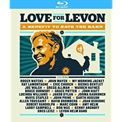 Love For Levon (2xBlu-Ray + 2xCD)
