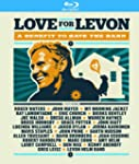 Love for Levon (2 Bluray/2CD) [Blu-ray]