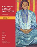 A History of World Societies: Since 1500