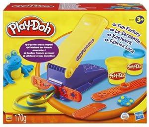 Play-Doh 90020E24 - Knetwerk