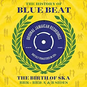 The History Of Bluebeat