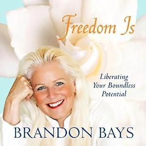 Freedom Is Audiobook