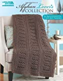 Afghan Lover's Collection (Leisure Arts #5505)