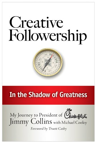 Creative Followership: In the Shadow of Greatness PDF