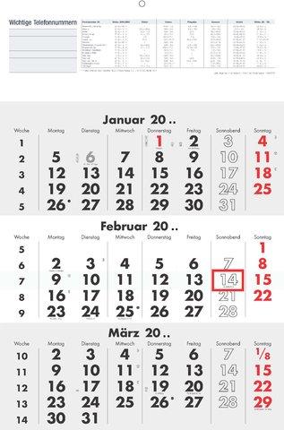 staples-6740-dreimonatskalender-3m-1s-295-x-427-cm-druck-2farbig-schwarz-rot