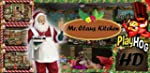 Mr Claus Kitchen - Hidden Object Game...
