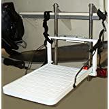 Great Day LP500 Pet Platform (Load-A-Pup for Boats) (Color: white)