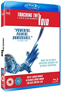 Touching The Void [Blu-ray]