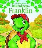 echange, troc Collectif - Compilation 4 histoires Franklin