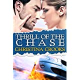 Thrill of the Chase ~ Christina Crooks