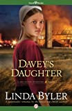Daveys Daughter (Lancaster Burning, 2)