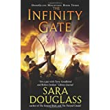 The Infinity Gate: DarkGlass Mountain: Book Threeby Sara Douglass