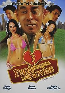 Amazon.com: Papa Nos Quita Las Novias: Rojas, Pelayo, Ibarra: Movies