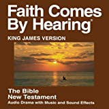 Digital Music Album - KJV New Testament - King James Version (Dramatized)