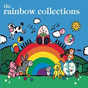 The Rainbow Collections Boxset